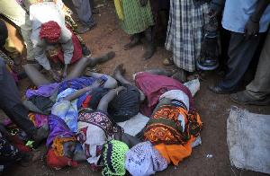 Female Genital Circumcision