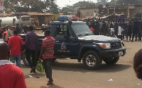 Renewed violence has erupted in part of the Northern region
