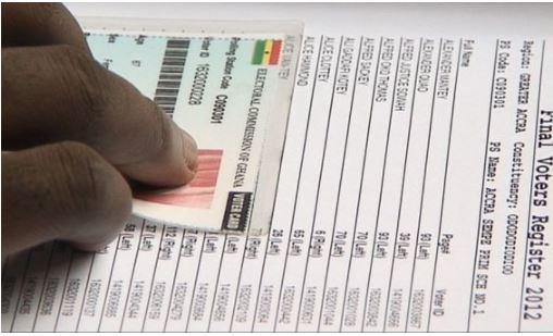 Fulanis in Ghana kick against use of Ghana card, passport for new voter card