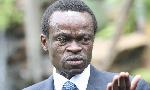 Are you honourable members or horrible members? -  Lumumba to Nigerian lawmakers
