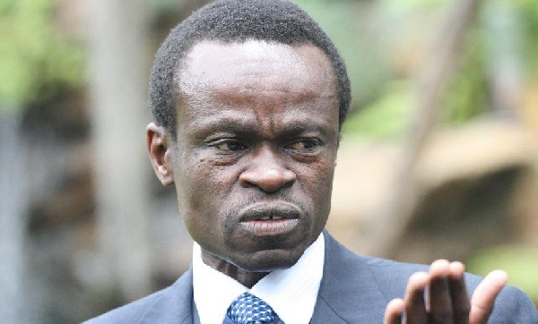 Africa must make conscious efforts to accelerate development - Lumumba