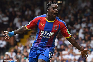 Schlupp and his mates lost Sheffied United over the weekend