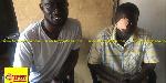 I won't stop going to the stadium - Victim of Baba Yara Stadium shooting insists