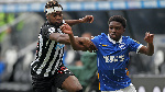 'He plays with courage and freshness' - Brighton boss lauds Tariq Lamptey