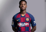 Ansu Fati is the record-breaking wonderkid of Barcelona and Spain