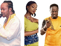 Daddy Lumba, Efya and Ofori Amponsah will thrill fans on March 5