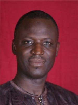 Minister for Youth and Sports, Dr Mustapha Ahmed