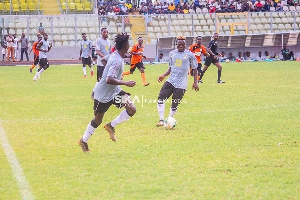 The Local Black Stars will participate at this years WAFU