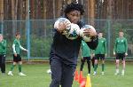 Najeeb Yakubu features for Vorskla in 1-0 defeat to Volochysk