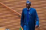 EndSars: Why are you silent? - Ghanaian celebrities descend on Buhari