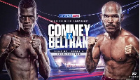 The fight, in the works for the past few weeks, will take place on June 28