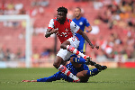 Thomas Partey's injury 'not looking good' - Arsenal boss Arteta