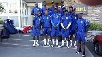U-19 cricket team
