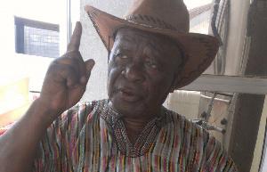 Okumkom Nana Akwasi Agyemang