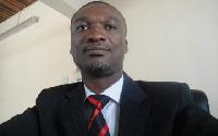 Eric Asani Tano