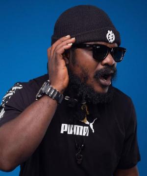 Dancehall artiste, Ras Kuuku