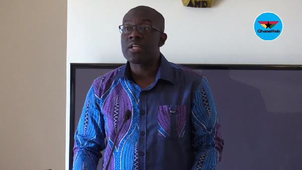SOTN2020: We're setting bad precedents – Oppong Nkrumah reacts to minority boycott