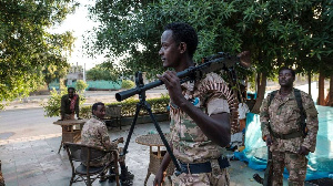 Eritrea has serially denied that its troops are in Ethiopia