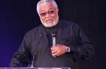 Your disrespect killed Rawlings - NPP man to NDC