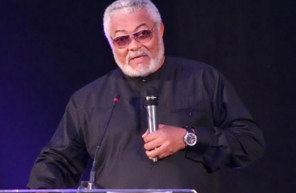 NDC to hold symposium in honour of Rawlings