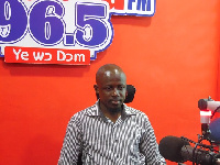 Awal Mohammed, Former Deputy National Communications Officer for Zongo Caucus