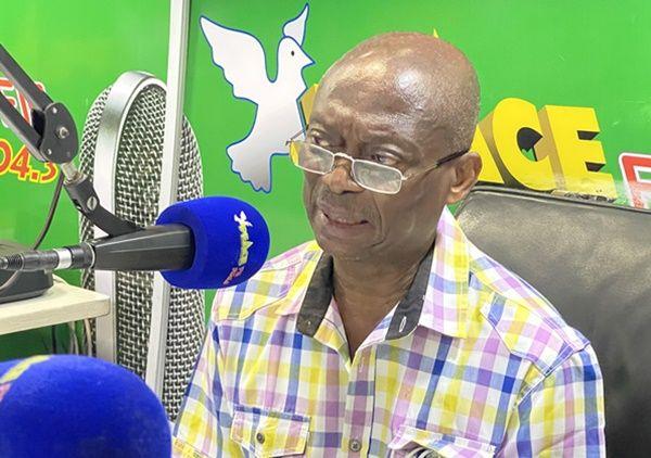 It's senseless to politicize security issues – Kweku Baako slams politicians