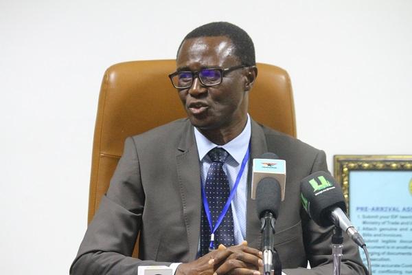 GRA introduces rent tax - Commissioner-General