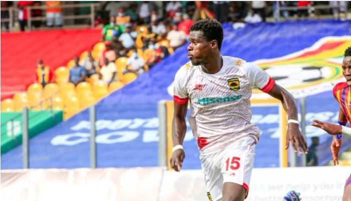 'I don't know him' – Coach Karim Zito explains Andrews Appau's exclusion from U-20 squad