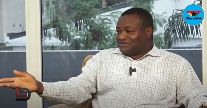 Government's excuses for abandoning Saglemi project not convincing - Ayariga