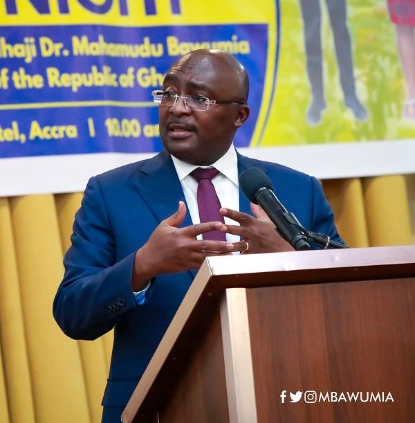 I apologized to Akufo-Addo over his Bawumia choice – Busia's sister