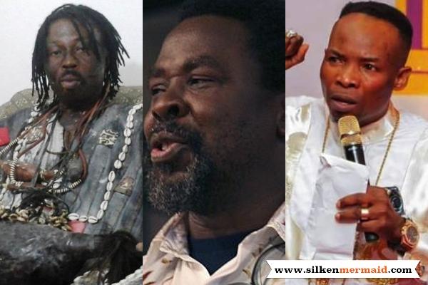 Death of TB Joshua: Kwaku Bonsam is a frustrated liar - Archbishop Salifu Amoako