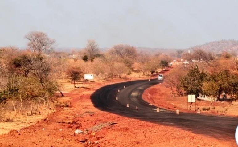 Zambia proposes construction of railway line in neighboring Zimbabwe