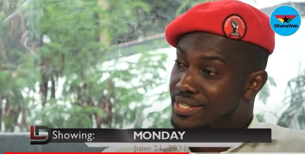 The Lowdown: Ernesto Yeboah speaks on organizing a successful protest in Ghana, being a detainee and activism