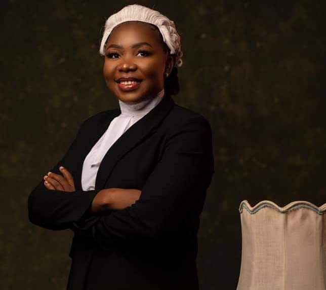 Deputy Communications Director at Office of the President called to Ghana  Bar