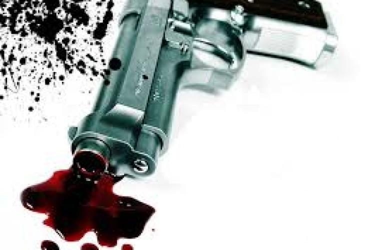 Robbers kill police in bullion van at Korle-Bu, driver seriously injured