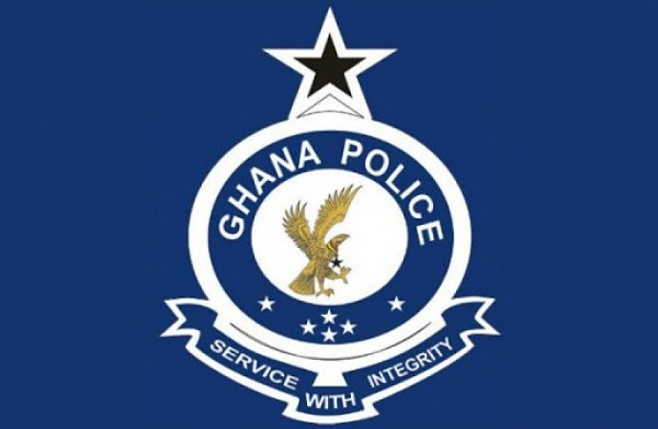 Police shoots suspected robber at Fiesta Royale-GIMPA stretch