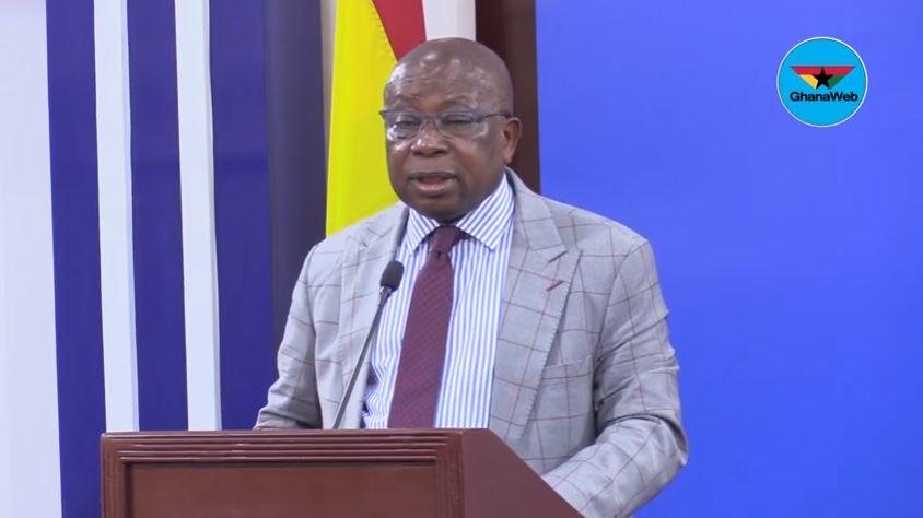 Sputnik V saga: We'll continue to engage middlemen – Health Minister