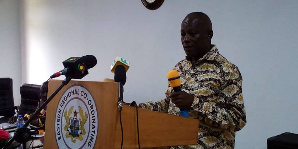 Stop Kabral Blay-Amihere's coup d'état! - Media Coalition for Reforms warns