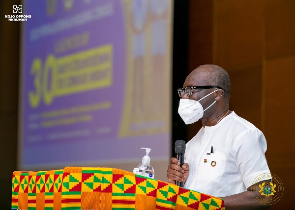 GH¢2.9bn in fresh funds to be borrowed between June and August 2021 by govt