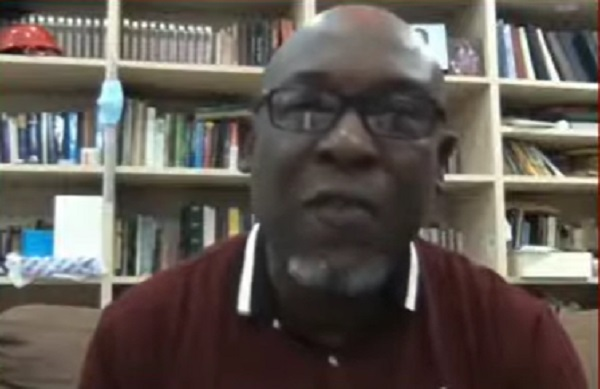 Coronavirus testing: Contract with Frontiers Health Services must be reviewed – Kofi Bentil