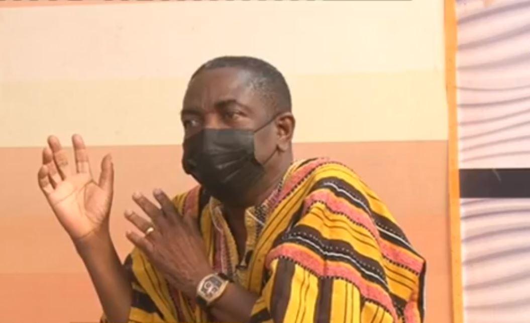 Jamestown bullion van robbery: There could be an insider – Kwesi Pratt suggests