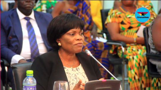 death penalty should be scrapped justice dzordzie