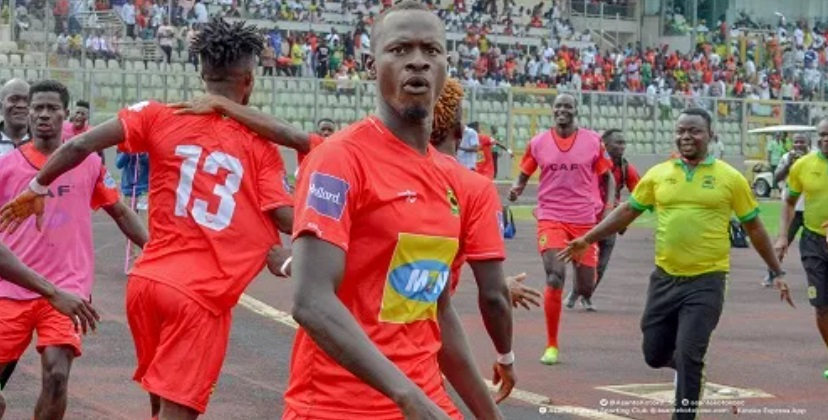 2019/20 Ghana Premier League highlights