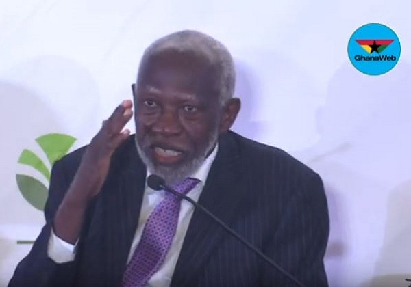 Electricity is lifeline of modern economy, fix the power crisis – Prof Adei