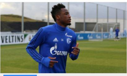 Schalke to rely more on Baba Rahman after departure of Benedikt ...