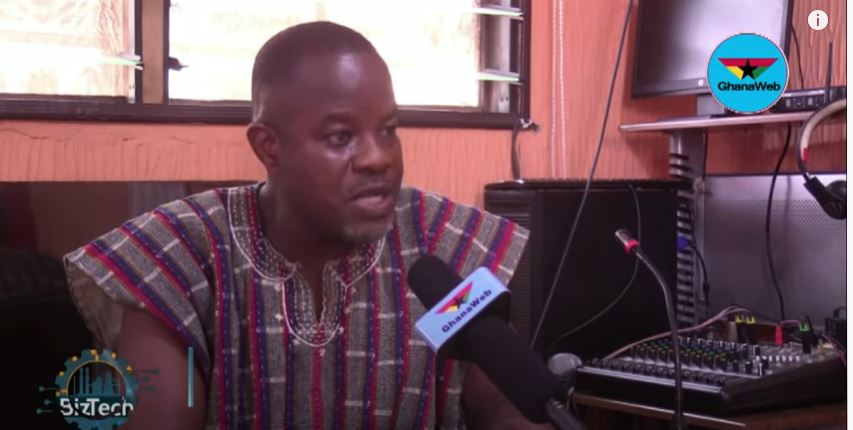 Our relocation not immediate, maybe in 5 years - Abossey Okai leadership