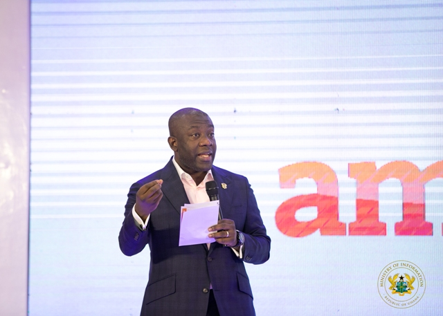 258 young entrepreneurs apply to be amplified