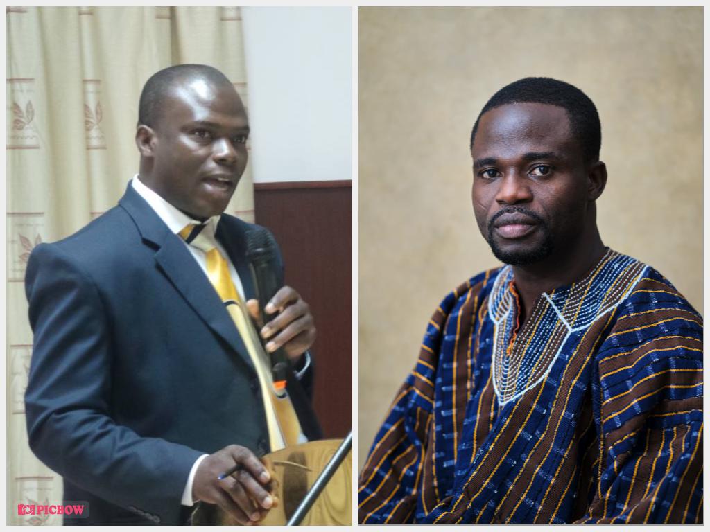 Manasseh Azure Awuni, Sulemana Brimah practising 'poverty journalism' – Adom-Otchere