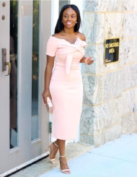 13 Wedding Guest Style Inspiration Fashion 2017 09 04