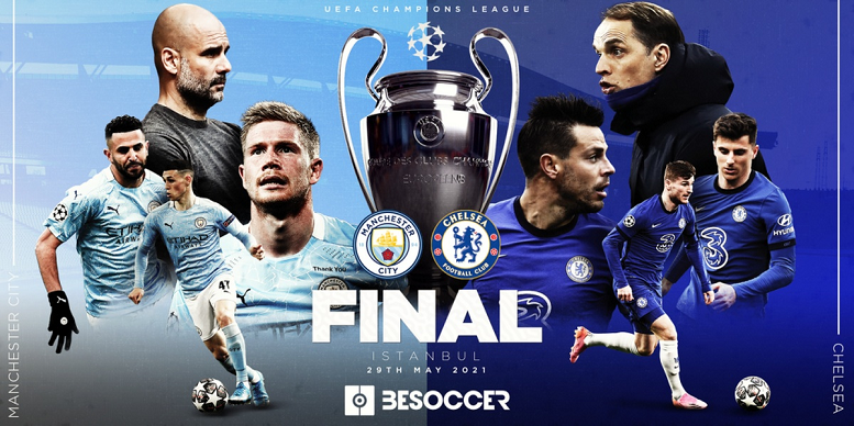 Friday Debate: Who wins the UEFA Champions League between ...